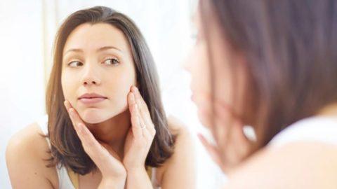 Belleza – Cuidados para piel sensible